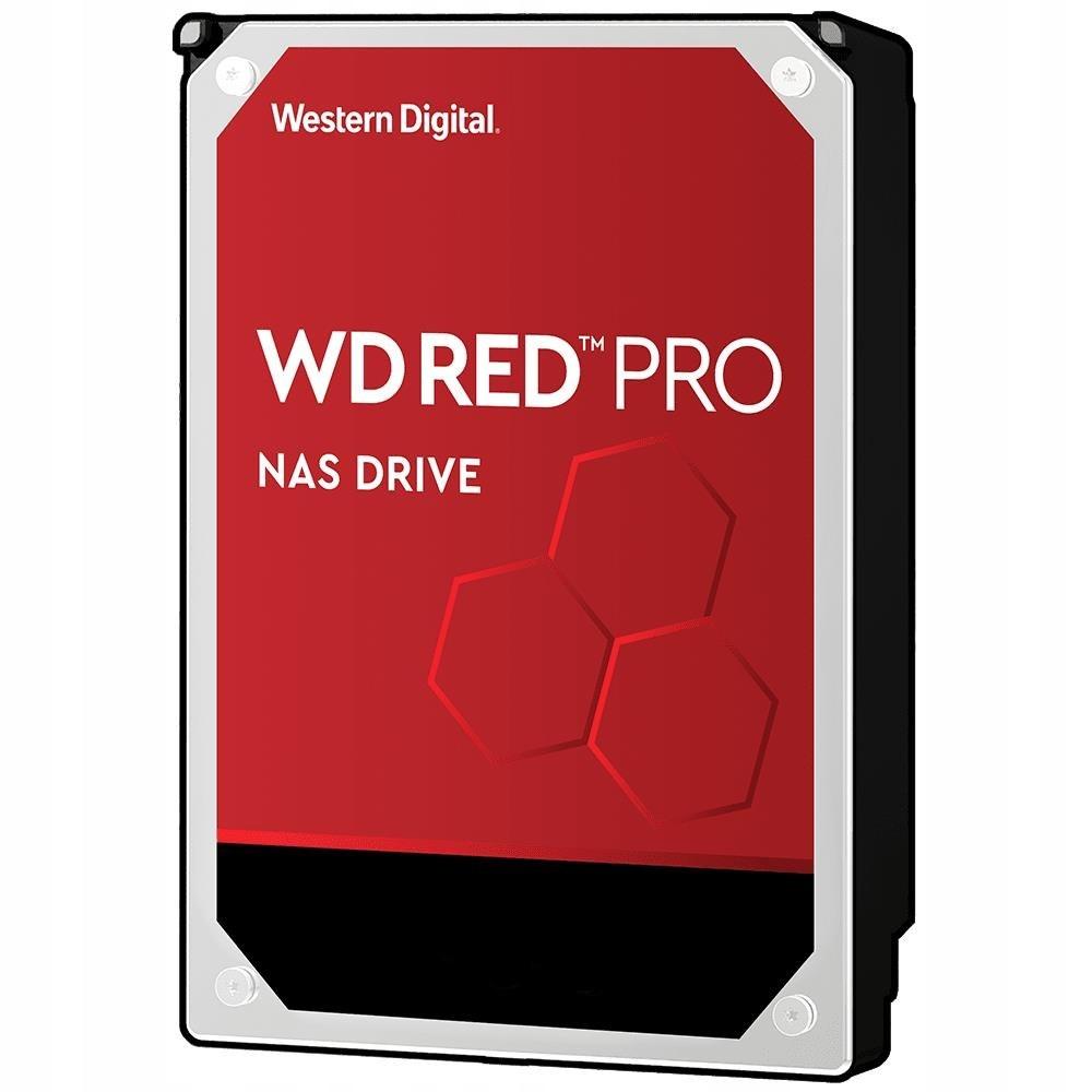 """Dysk HDD WD Red Plus WD101EFAX (10 TB ; 3.5"""";"""