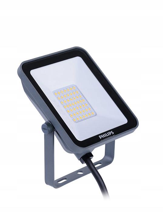 Philips Oprawa naświetlacz LED 50W 4000K 5250 Lm