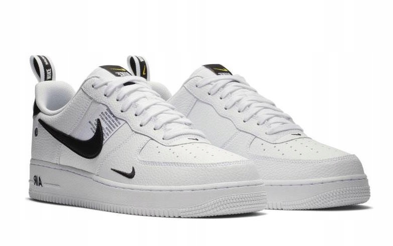 Buty Damskie Nike Air Force 1 Low AJ7747 100 R39