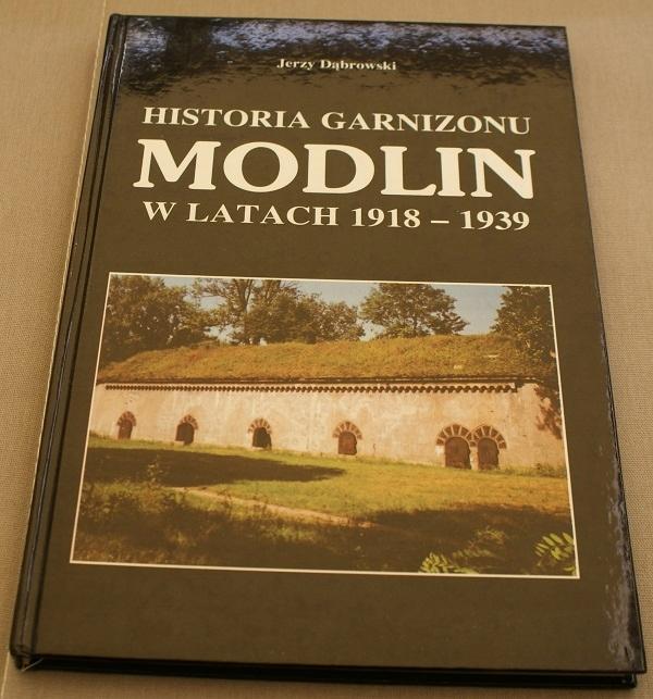 Album Twierdzy Modlin