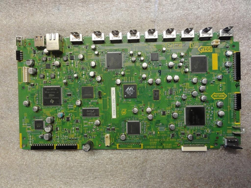 Płyta HDMI PIONEER VSX-923 ANP7852-8