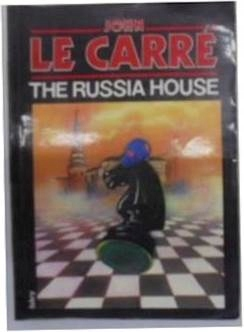 The Russia House - J.Le Carre