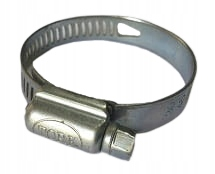 Opaska zaciskowa ślimakowa 60-80mm (10mm) W1 TORK