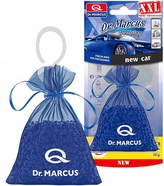 Dr.Marcus Fresh Bag XXL New Car Zapach samochodowy