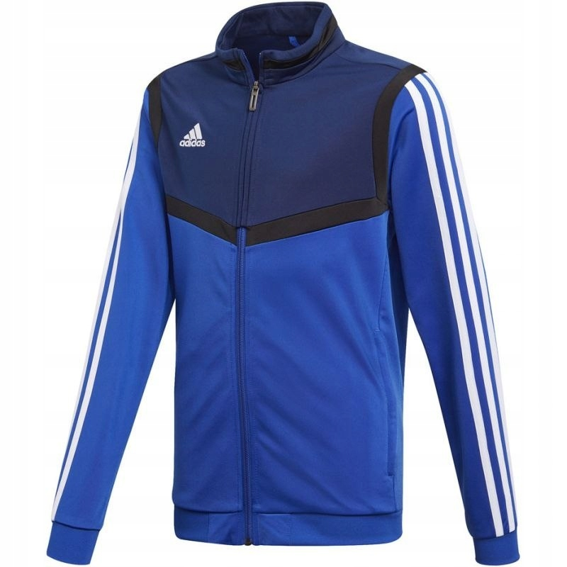 Bluza piłkarska adidas Tiro 19 Pes JKT Junior DT57
