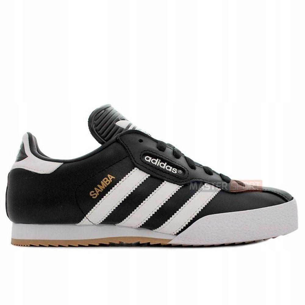 Buty Adidas Samba Super 44 23