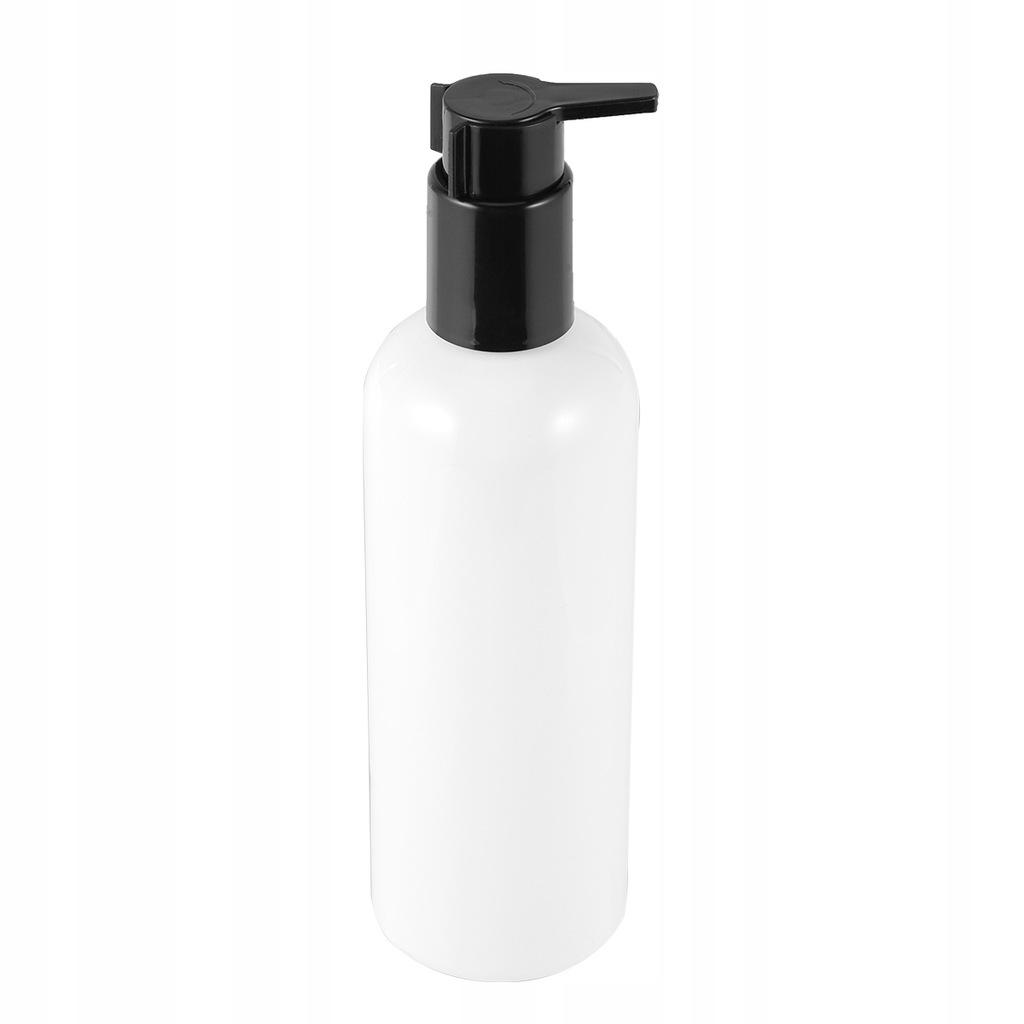 10 sztuk wielokrotnego napełniania balsam butelka