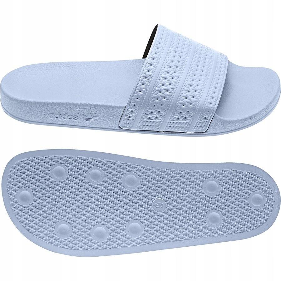Klapki adidas Originals Adilette BA7539 40 1/2