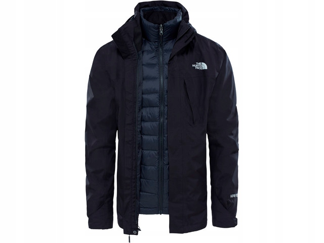 Kurtka The North Face Mountain Light Triclimate XL