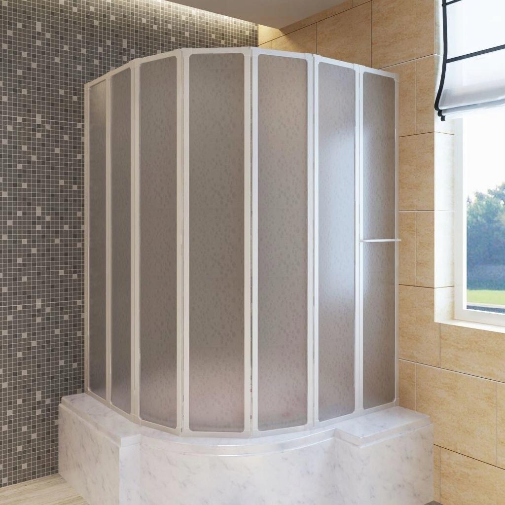 Kabina prysznicowa ścienna, parawan na wannę (140