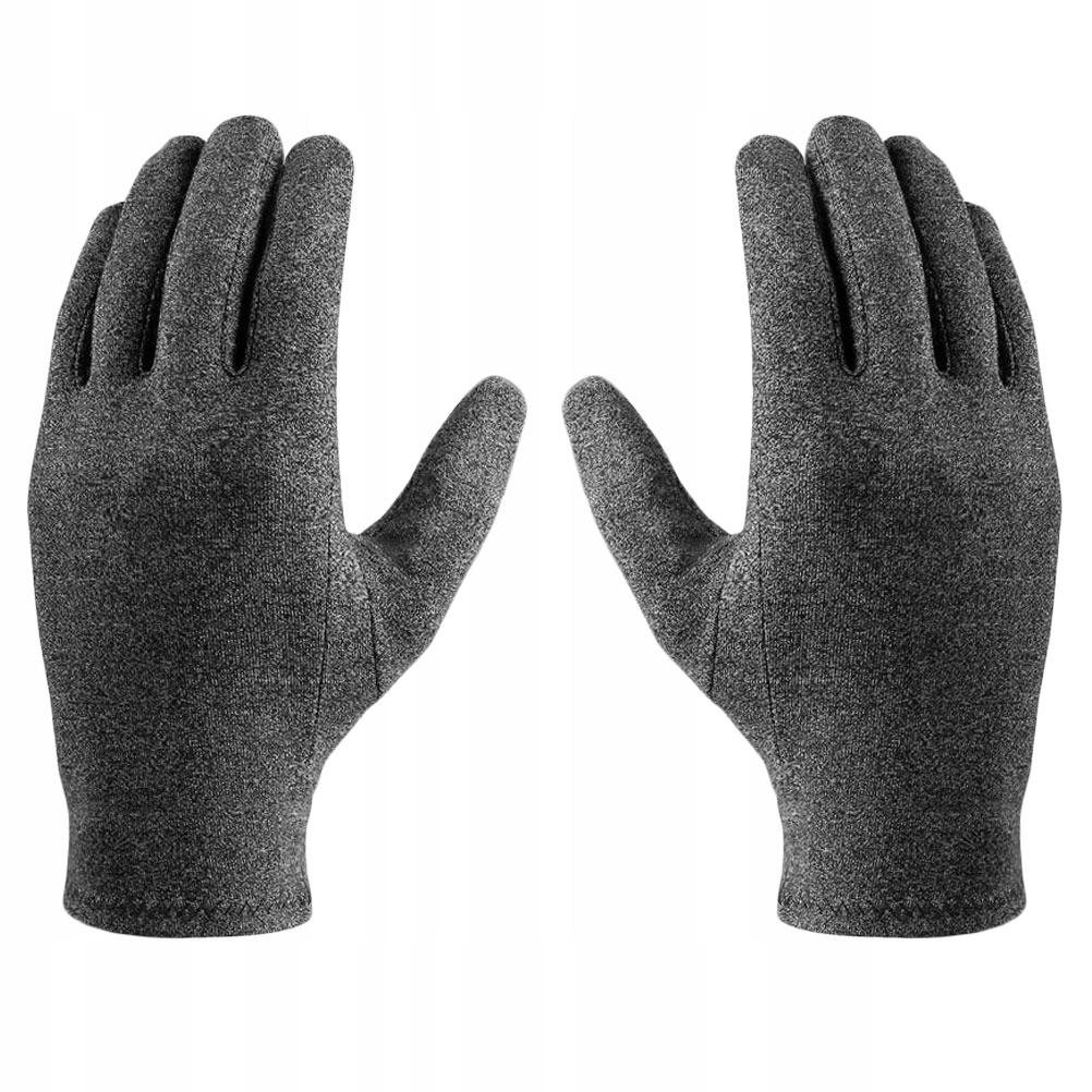 1 para rękawiczek do dotykowego Zimowe rękawice an