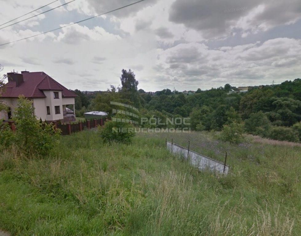 Działka, Gaj, Mogilany (gm.), 2900 m²
