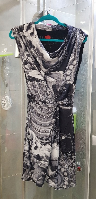 Desiqual sukienka M