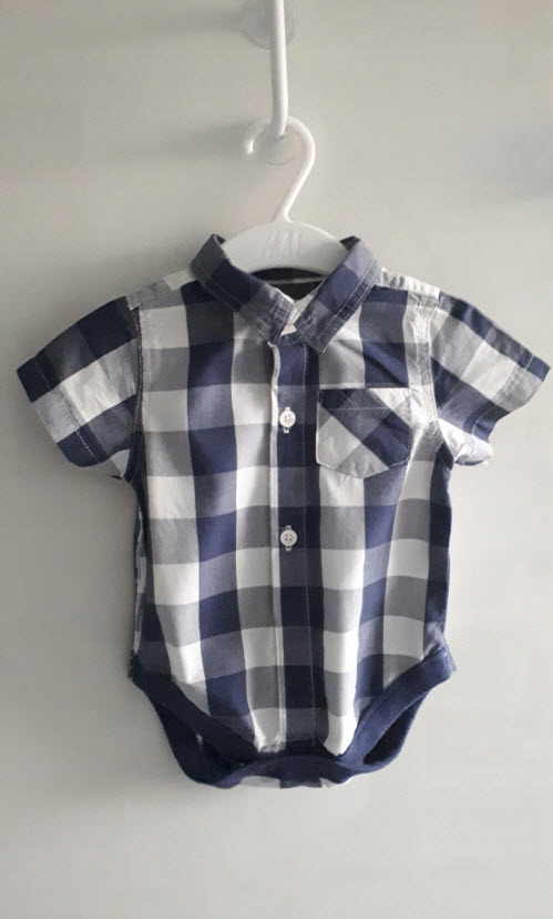 Next Body koszulowe 3-6 68 koszula