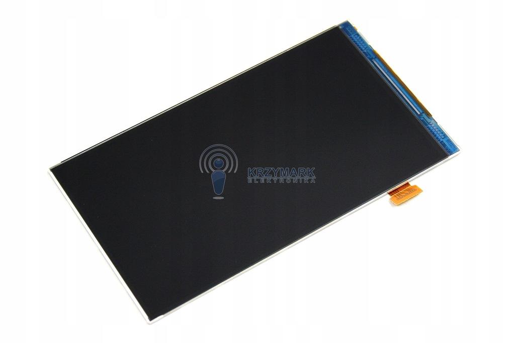 LCD WYŚWIETLACZ SAMSUNG GALAXY GRAND EKRAN PRIME
