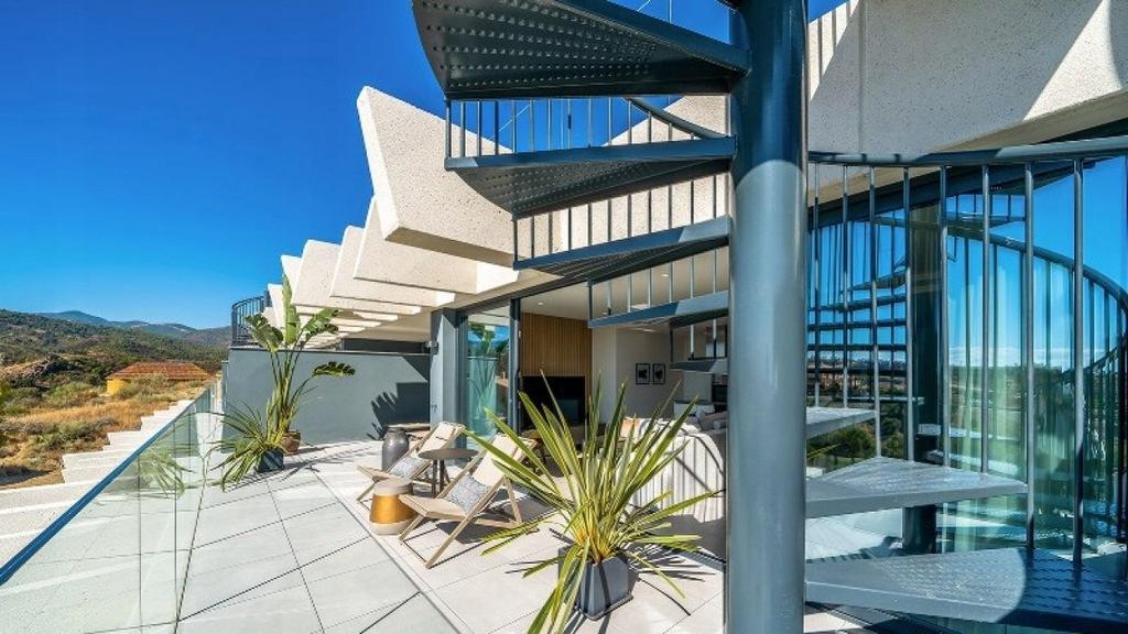 Mieszkanie, Malaga, 140 m²