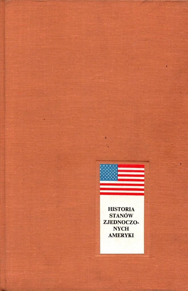 Historia Stanów Zjednoczonych Ameryki