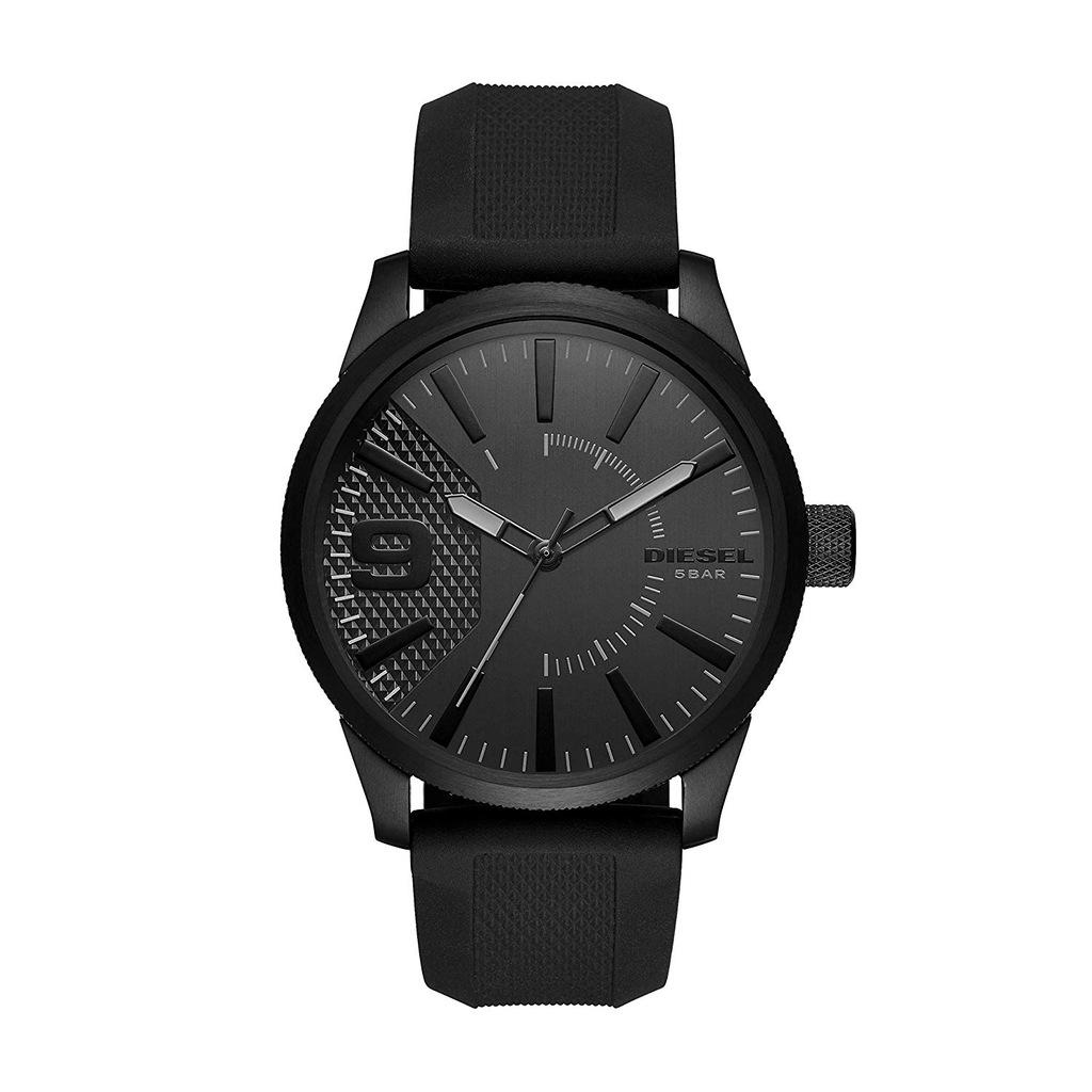 Zegarek DIESEL DZ1807 RASP czarny