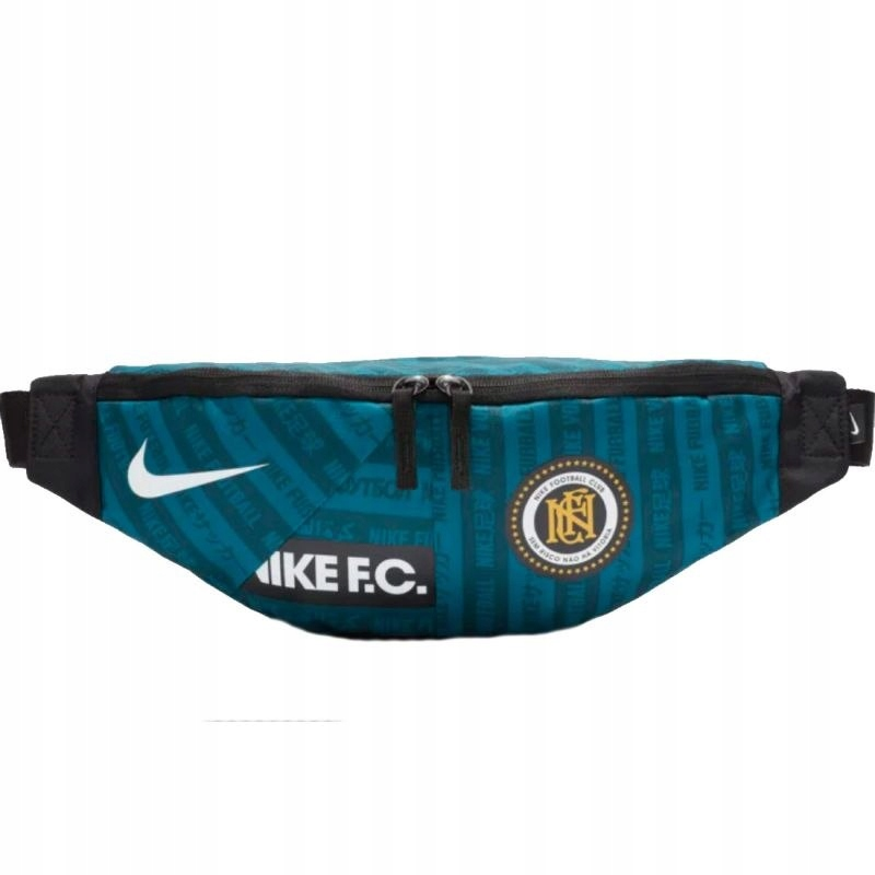 Saszetka Nike F.C Hip Pack BA6154-381