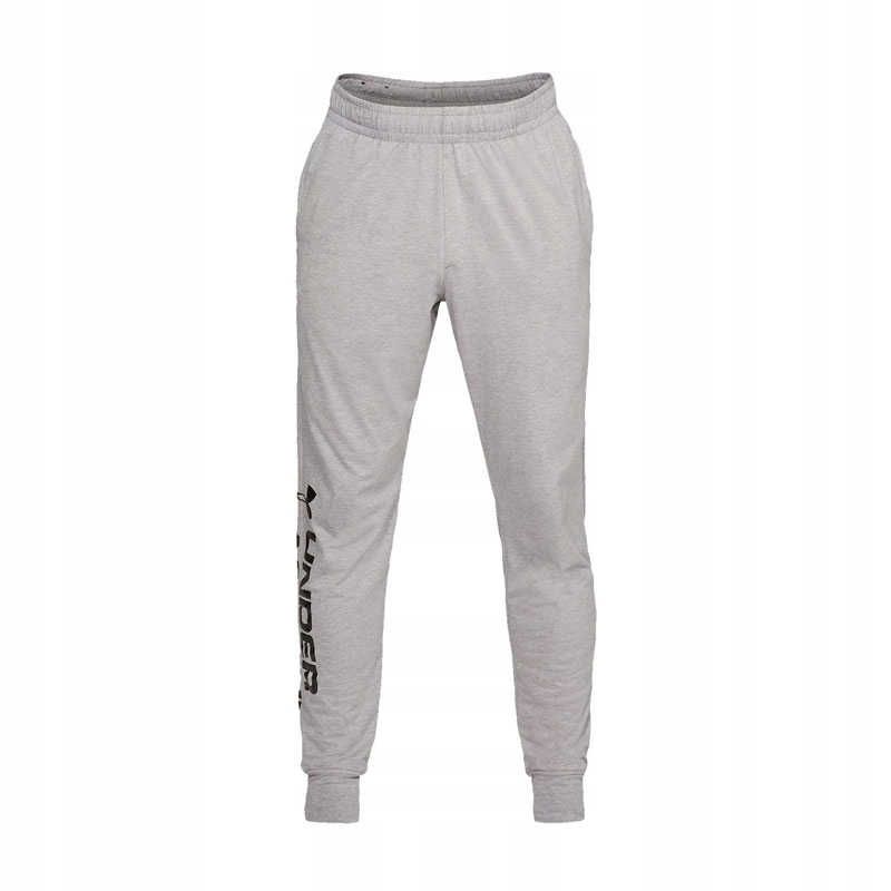 Under Armour Sportstyle Cotton Graphic Jogger M!