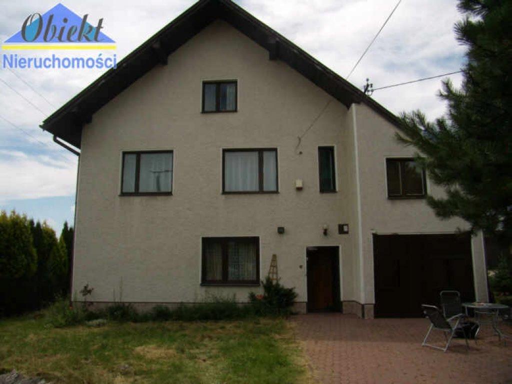 Dom Zielonki, krakowski, 750,00 m²
