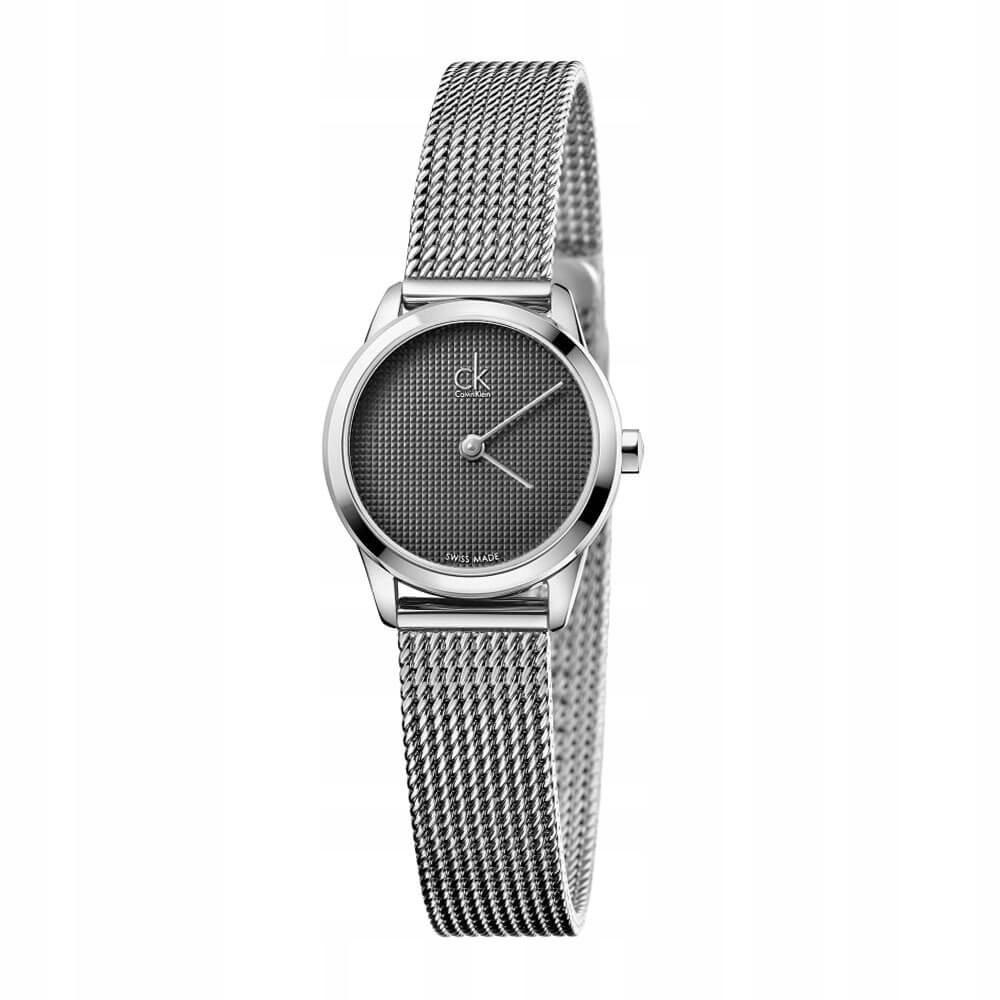 zegarek damski Calvin Klein K3M2312X