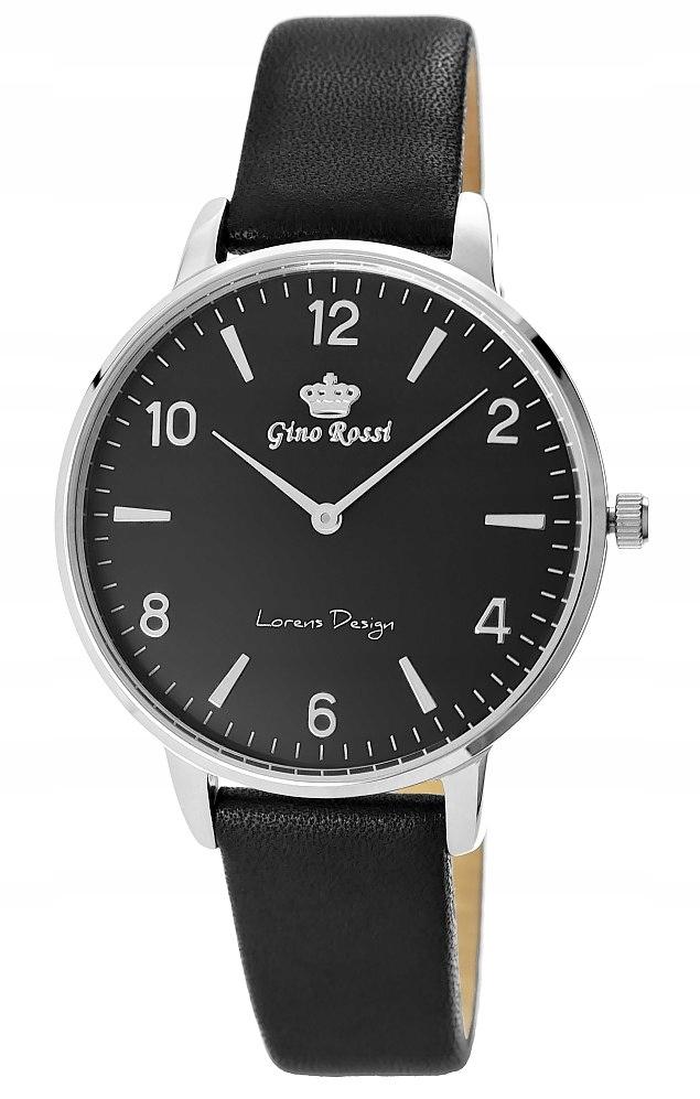 Zegarek Damski Gino Rossi 12177A2-1A1