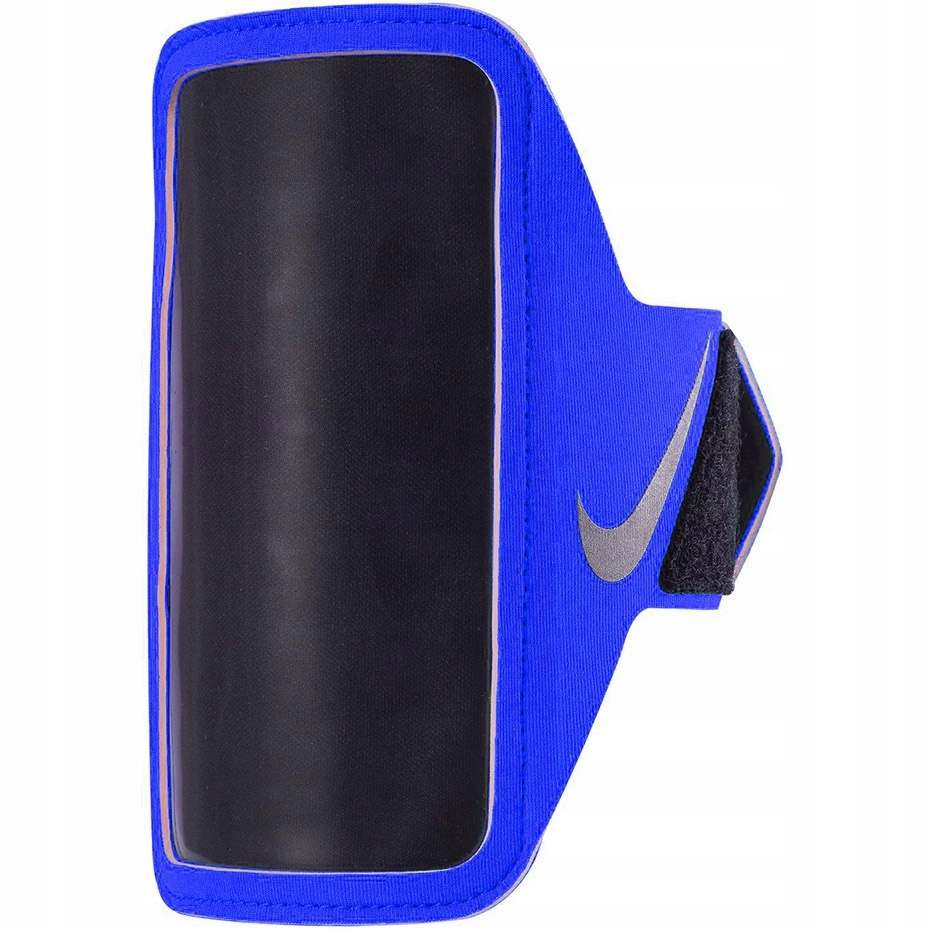 Saszetka na ramię Nike Lean Arm Band NRN65443 nieb