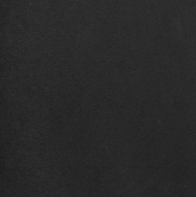 Papier 20x20 Sirio Color 480g Black Black - 1ark