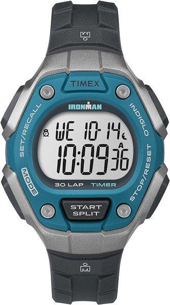 Zegarek Timex, TW5K89300, Ironman 30-Lap