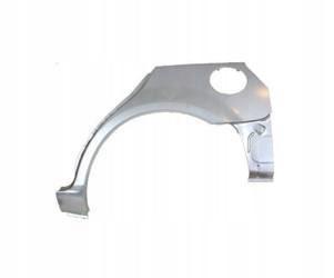 Reperaturka błotnika tył Mazda 6 2002-2007 Lewa