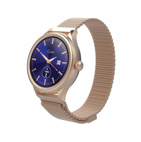 Smartwatch Forever AMOLED ICON AW-100 OUTLET