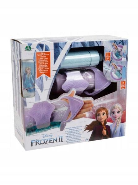 Magiczny lodowy rękaw Elsa Frozen 2- Kraina Lodu 2