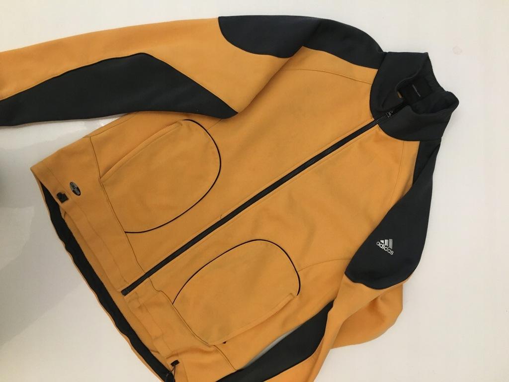 Bluza rozpinana Adidas M