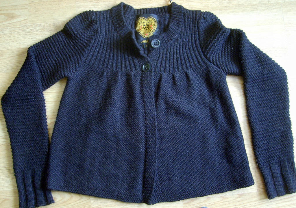 Ciepły sweterek NEXTr.36/38