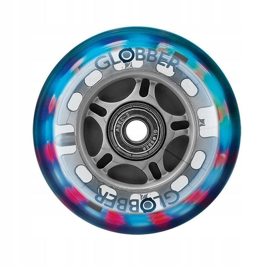Kółko tylne do hulajnogi GLOBBER 526-011 80mm 1szt