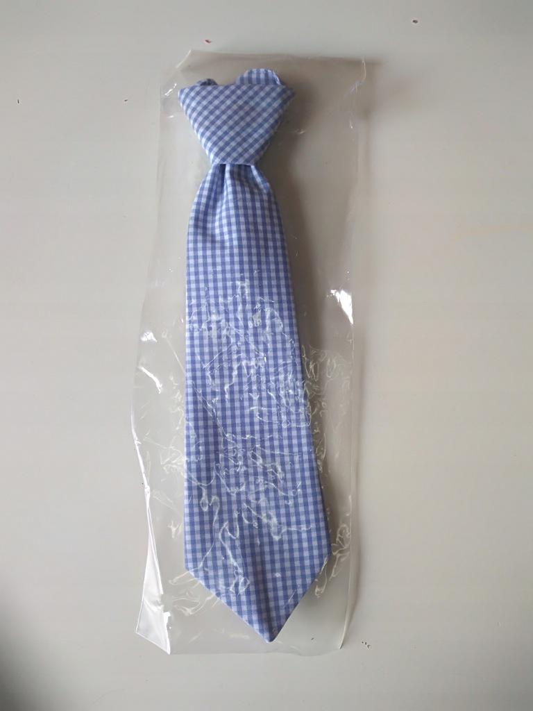 Nowy krawat coccodrillo