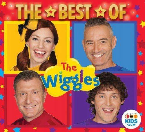 WIGGLES: BEST OF [CD]