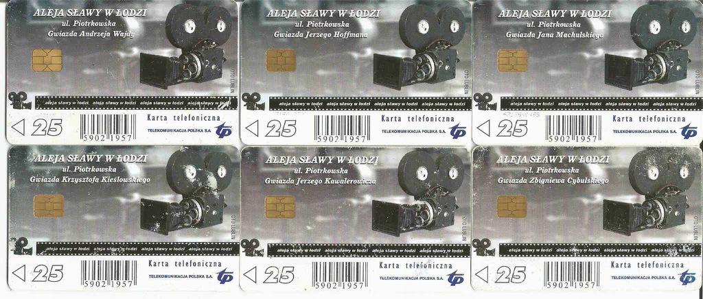 nr 101-106D - Aleja Sławy w Łodzi