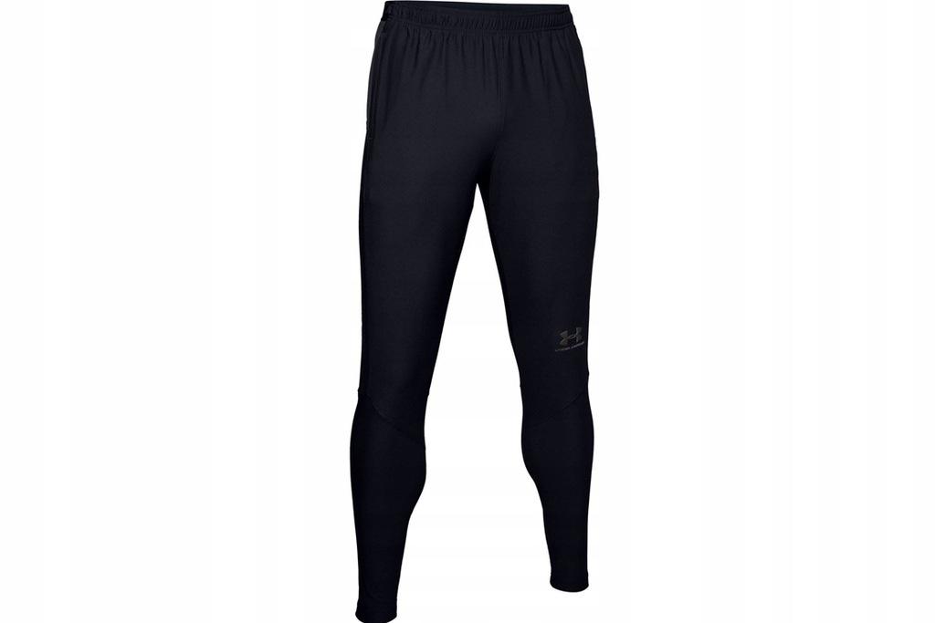 UNDER ARMOUR ACCELERATE PRO PA (M) Męskie Spodnie
