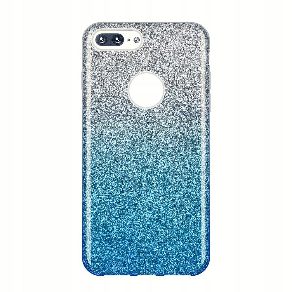 Wozinsky Glitter błyszczące etui iPhone 7 Plus