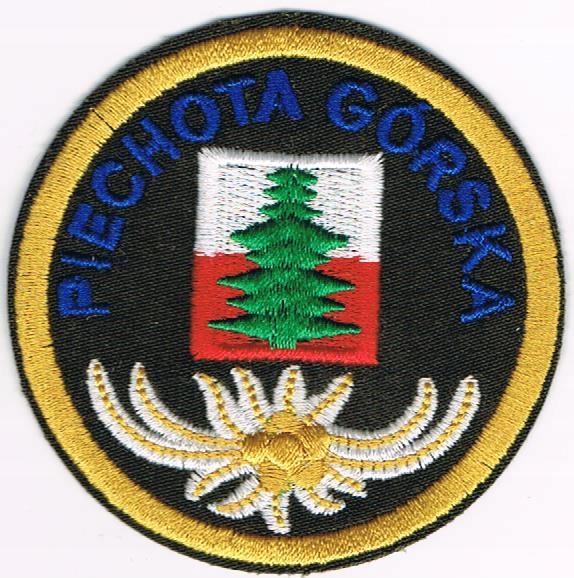 22 Brygada Piechoty Górskiej Nysa