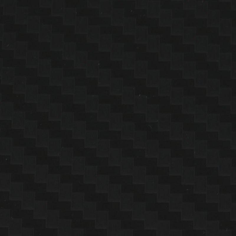 Folia rolka carbon 5D czarna 1,52x20m