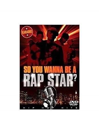 SO YOU WANNA BE A RAP STAR DVD Karaoke Eminem 2Pac