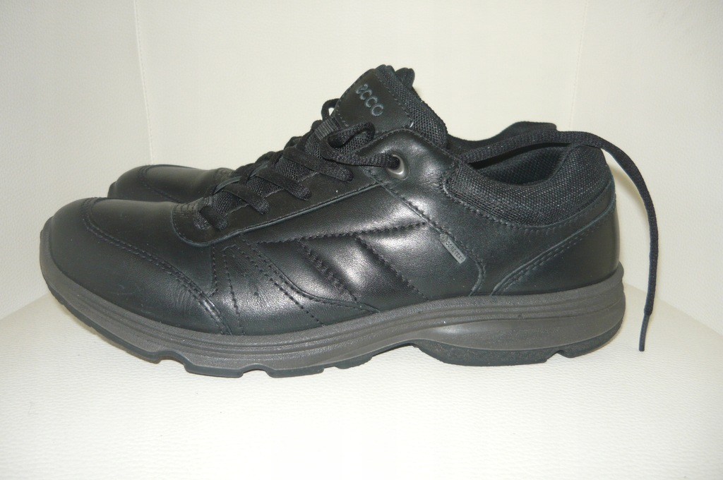 ECCO gore-tex buty,półbuty skóra roz 41 /26,5 cm