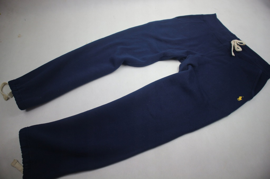 Polo Ralph Lauren spodnie dresowe S