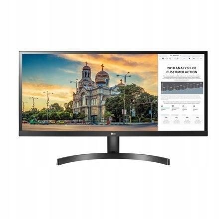 """LG 29WL500-B 29 """", IPS, WFHD, 2560 x 1080, 16"""