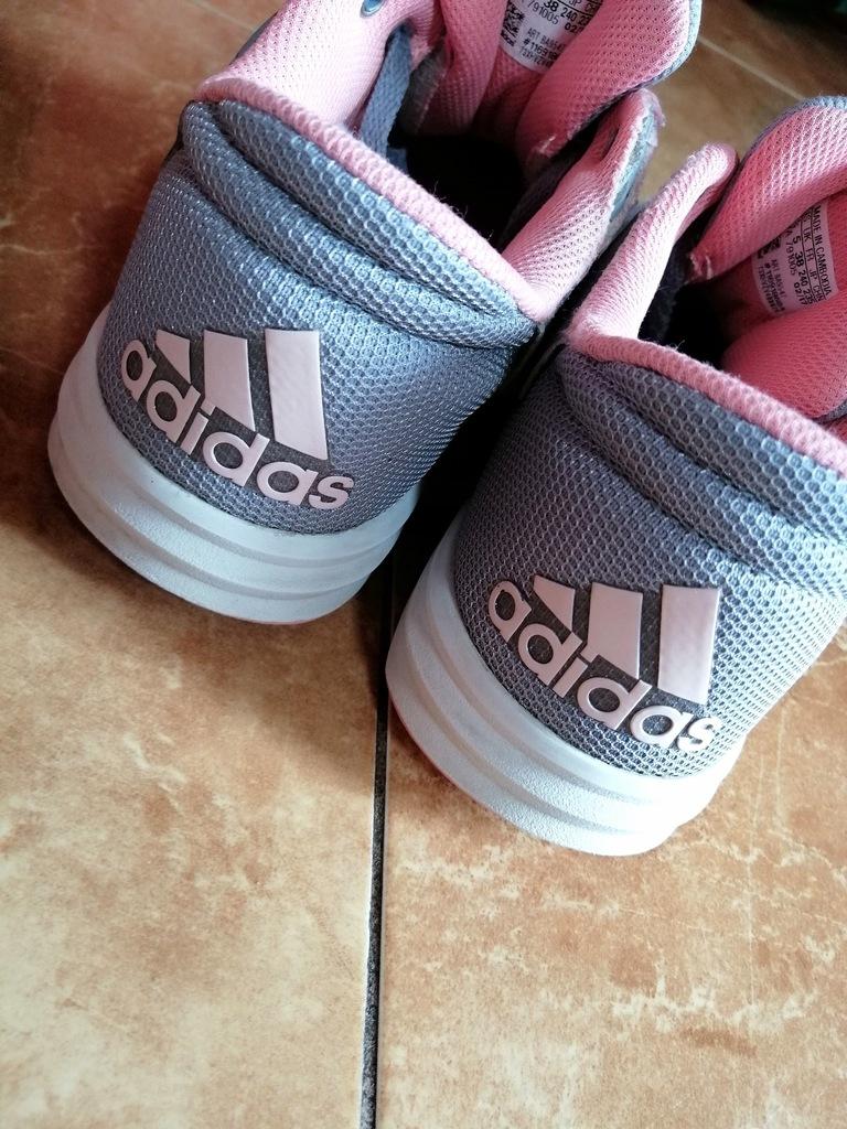 Adidas Neo Ortholite 38 24 cm