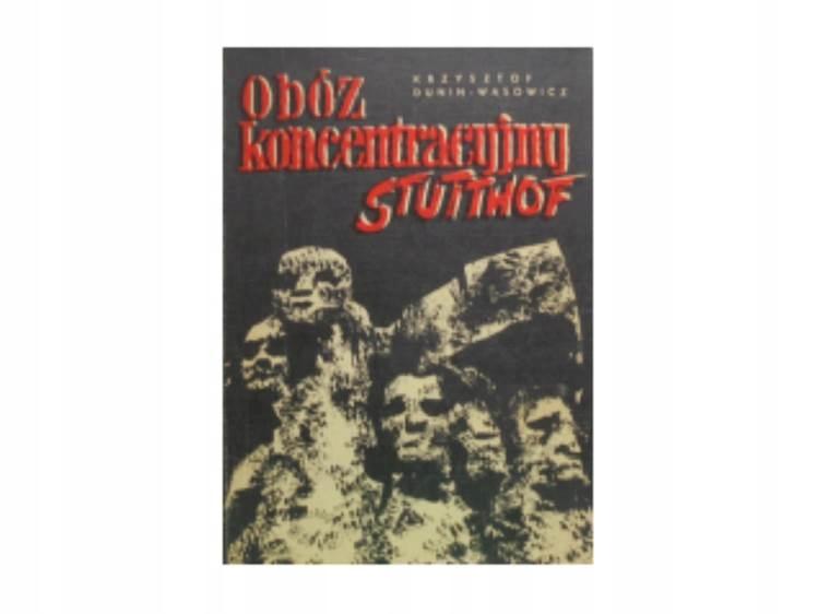 Obóz koncentracyjny Stutthof -