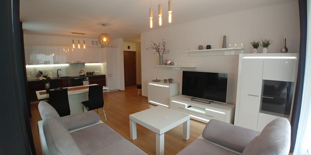 Wynajmę apartament, Opole ul. Sz. Koszyka 29